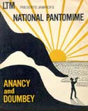 Anancy and Doumbey
